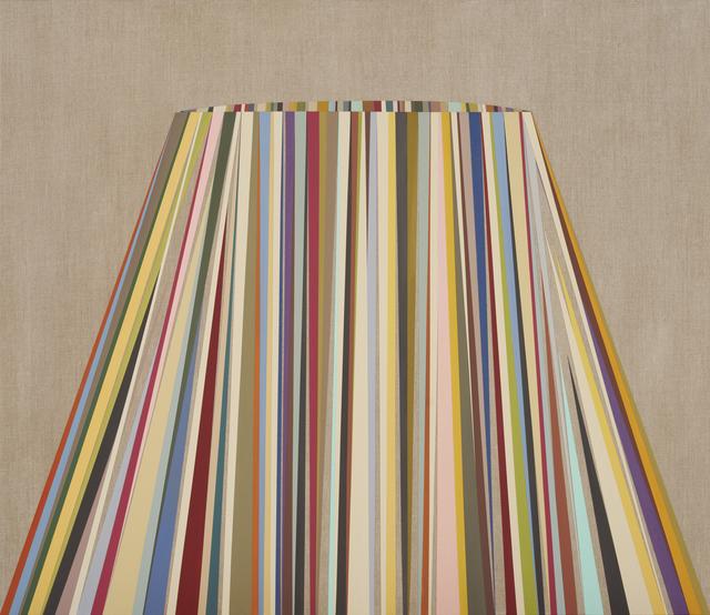 , 'The Shape of Myself,' 2016, Lisa Sette Gallery