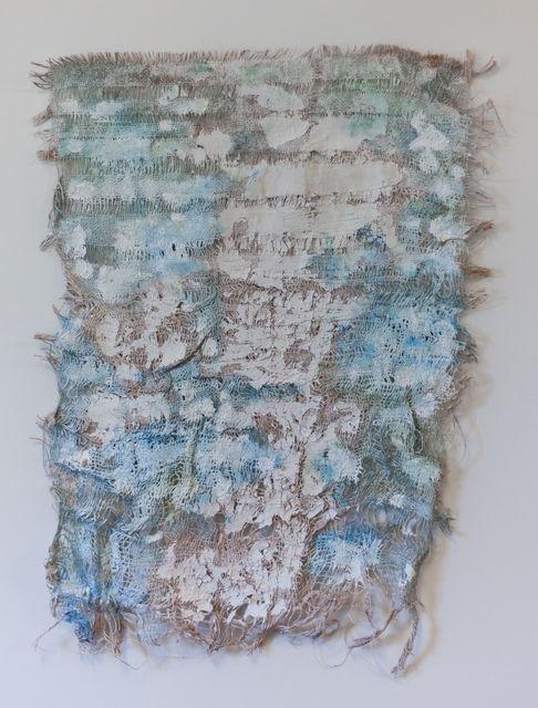 , 'Mama Roto/Broken Map,' 2019, LaCa Projects