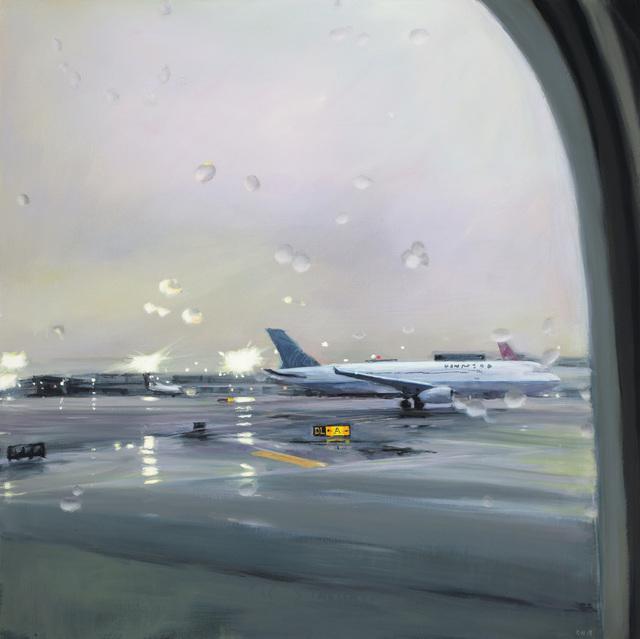 Karen Woods, 'Morning Flight ', 2019, George Billis Gallery