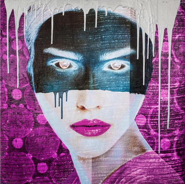 , 'The Joker,' 2015, Impact Art Gallery