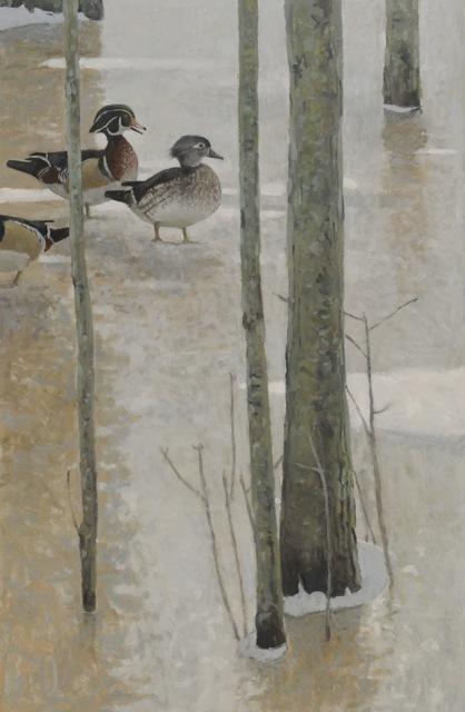 , 'Anticipation,' 2014, Jonathan Cooper, Park Walk Gallery