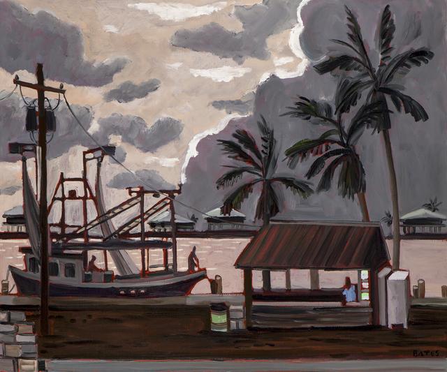 , 'Pointe à la Hache,' 2014, Arthur Roger Gallery