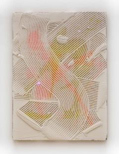 , 'Rakes 8,' 2016, Galerie Juliètte Jongma