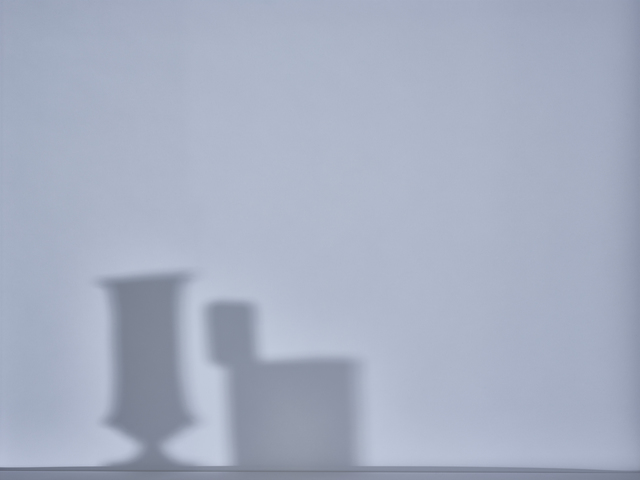 , 'In Situ: Traces of Morandi #132,' 2015, Anglim Gilbert Gallery
