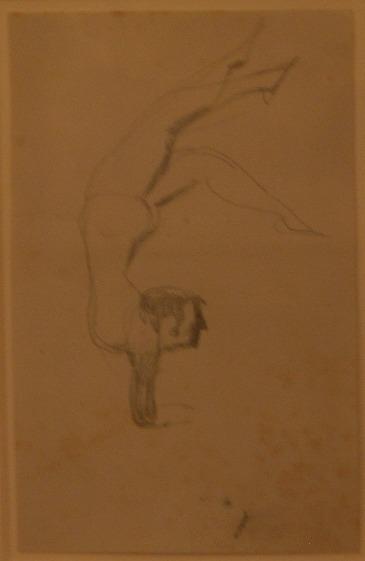 , 'Acrobat,' , Eckert Fine Art