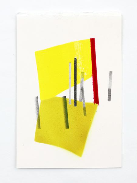 , 'Sway no. 9,' 2017, Maus Contemporary