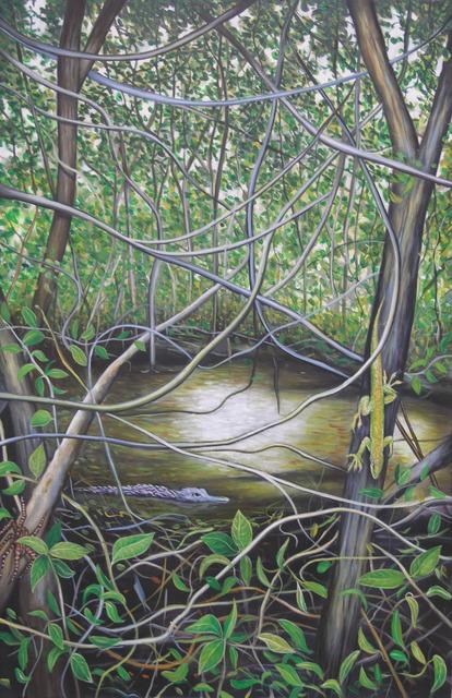 , 'Manglar,' , Rosenbaum Contemporary