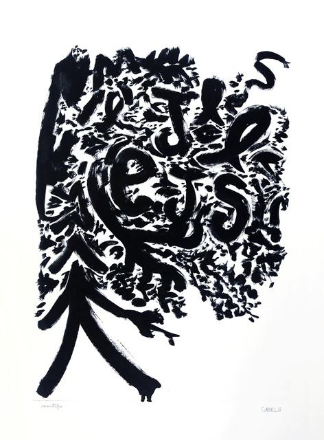 , 'Without title 9,' 2015, Polígrafa Obra Gráfica