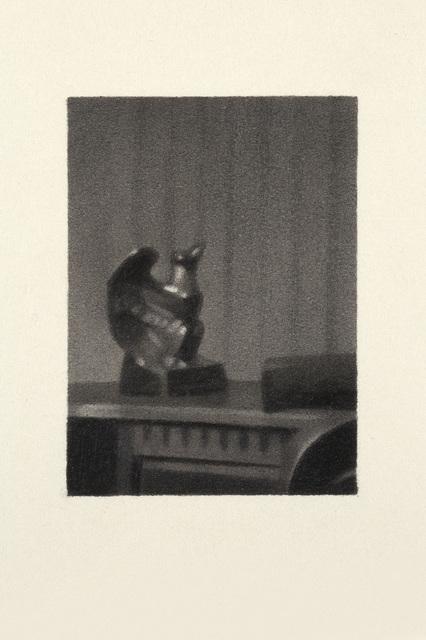 , 'Eagle,' 2017, Alan Cristea Gallery