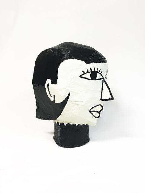 , 'Coco Salon,' 2017, Hashimoto Contemporary