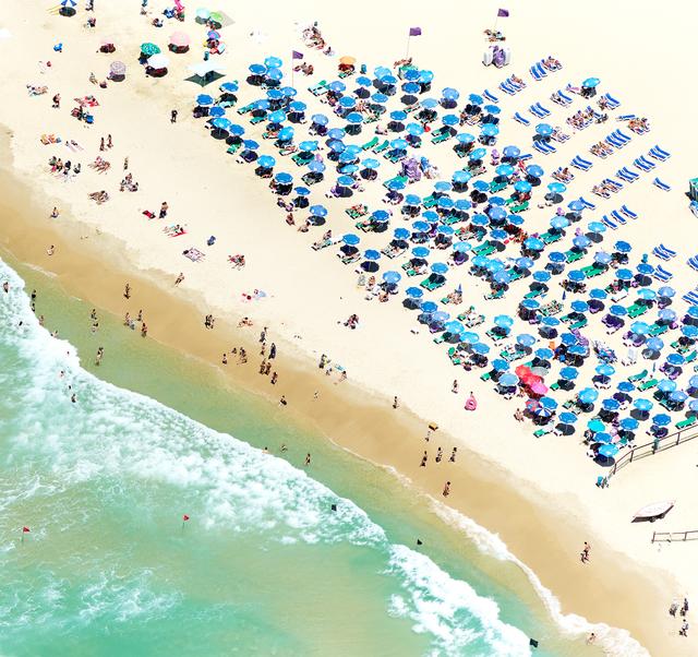 , 'Summers In Tel Aviv,' 2017, Newzones