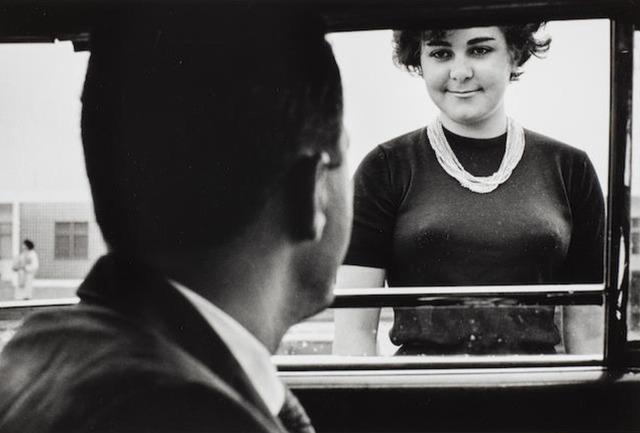 Elliott Erwitt, 'Brasilia', 1961, Art Market Liaison