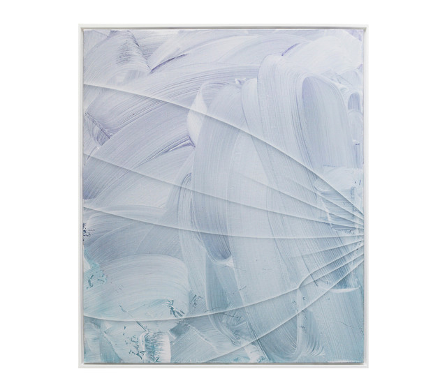 , 'Silver Lining B,' 2015, Galerie Michael Sturm