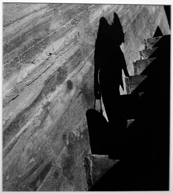 , 'Ouvrier (Marseille),' 1949, La Forest Divonne