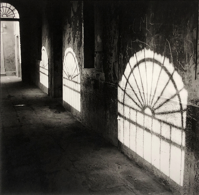 Bruce Cratsley, 'Venice Arches', 1982, Photography, Gelatin silver print, ClampArt