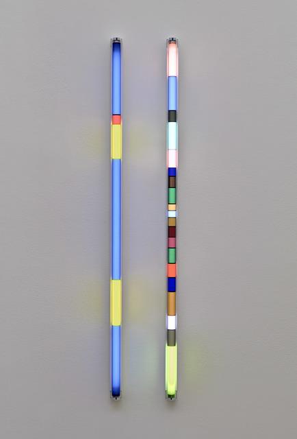, 'Bauhaus Light (Kandinsky's Studio/ Klee's Studio, afternoon effect),' , James Cohan