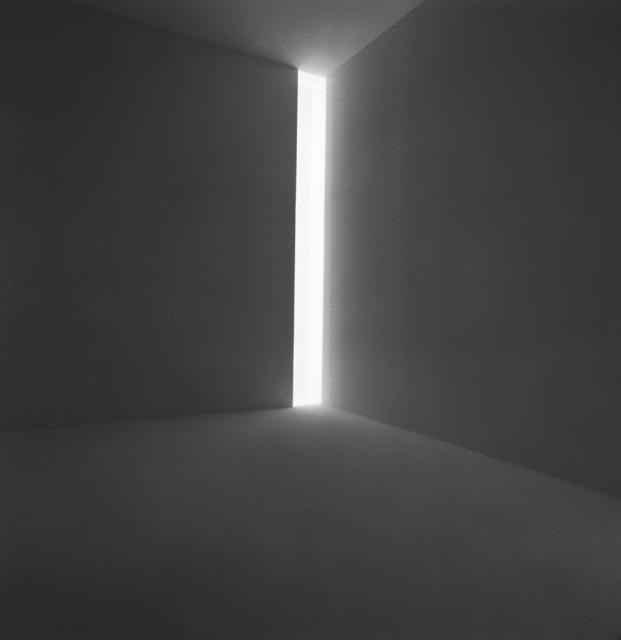James Turrell, 'Ronin,' 1968, Guggenheim Museum