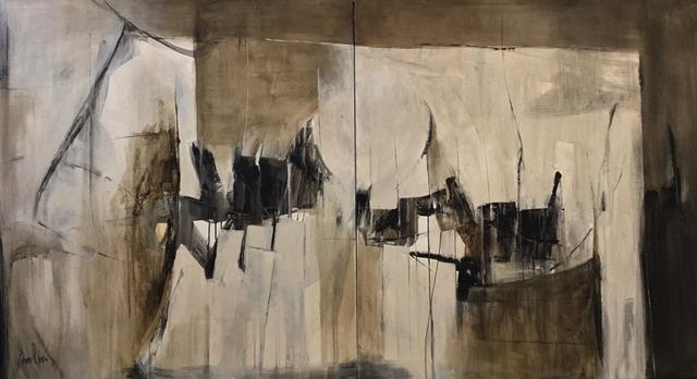 , 'Plano Man,' 2017, Durban Segnini Gallery