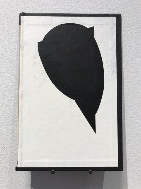 , 'Broken Book Series #5,' 2018, k contemporary
