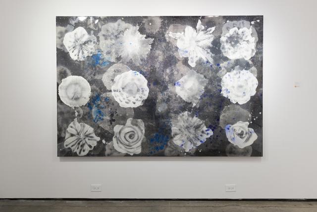 , 'Waka Jawaka,' 2015, JanKossen Contemporary