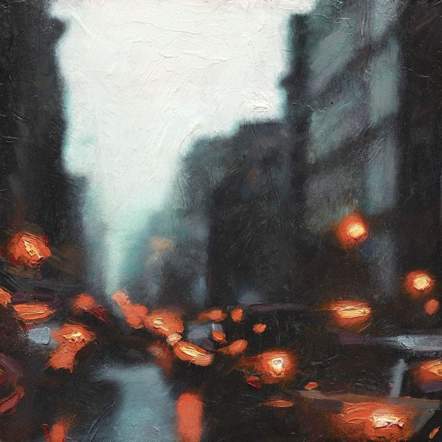 Casey Baugh, 'Things Happen, People Change', 2019, Booth Gallery