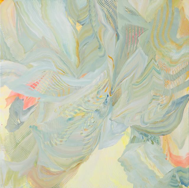 , 'Hemihelix,' 2017, K. Imperial Fine Art