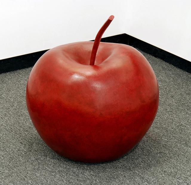 Pomme Moyenne