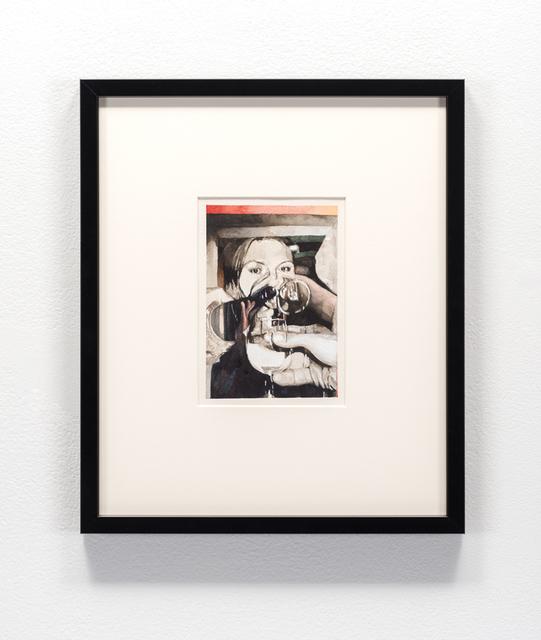 , 'Imaging Association,' 2014, Wil Aballe Art Projects | WAAP