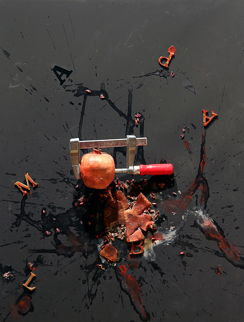 Ismet Dogan, 'Autos', 2012, Galerie Frank Pages