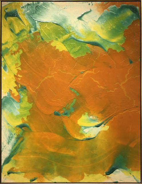 , 'Cummin Strand,' 1978, Cavalier Galleries