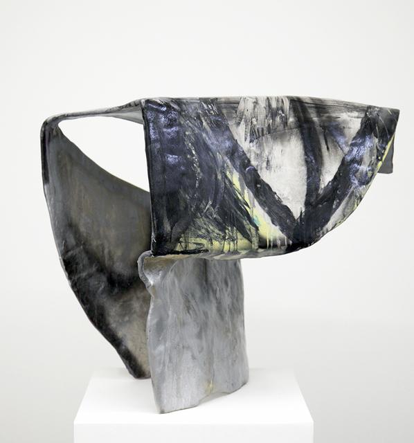 , 'Scramble,' 2014, Kate Werble Gallery