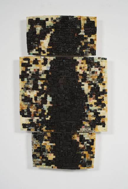 , 'Totem 2000 II,' 2000, Zeno X Gallery