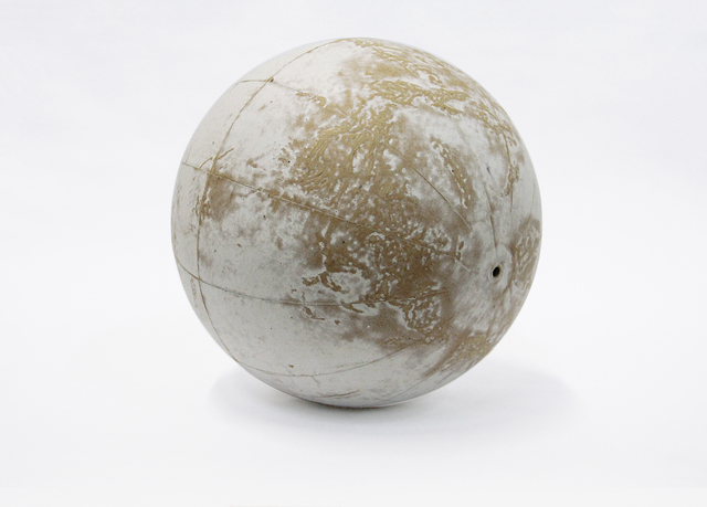 , 'Ball No. 4,' 2014, Spinello Projects