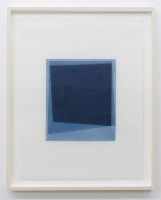, 'Untitled, 2016 - 0504,' 2016, Elizabeth Leach Gallery