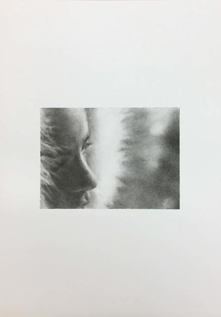 Judith Eisler, 'Romy (Fur)', 2019, Gavlak