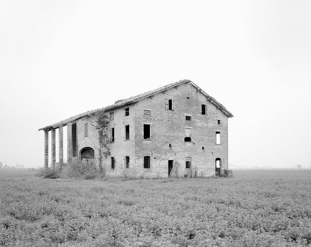 Paola De Pietri, 'Untitled 006, Questa Pianura series', 2014, Galerie Les filles du calvaire