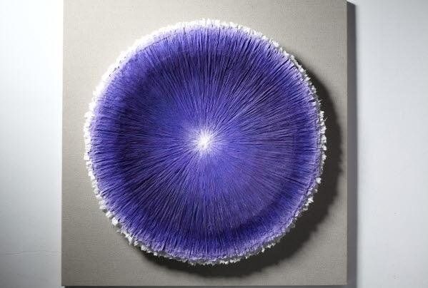 , 'Bloom,' , Gallery Tableau