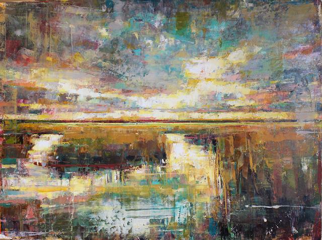 , 'Journey Crossroads,' 2019, Shain Gallery