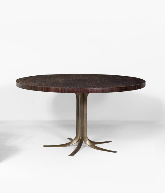 , 'Round Dining Table,' ca. 1970, 18 Davies Gallery