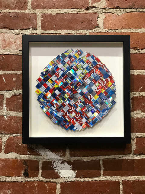 , 'Colgate,' 2018, Mason-Nordgauer Fine Arts Gallery