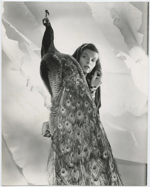 , 'Katherine Hepburn,' 1935, Be-hold