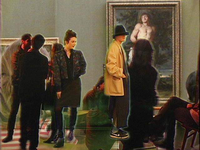 , '(Goodbye) to Manhattan,' 2010, Pilar Corrias Gallery