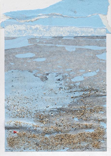 Gottfried Salzmann, 'Vague impression', 2018, Galerie Arcturus