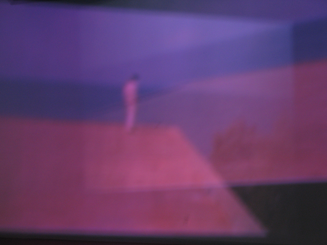 , 'Champ/Contrechamp: Man Standing,' 2010-2013, Aut Aut Arte Contemporânea