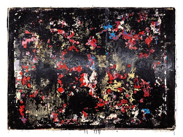 , '#50C:383,' 2014, Foley Gallery