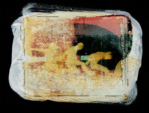 , 'L'Uomo di Eakins Nella Solitudine,' 1982, Be-hold