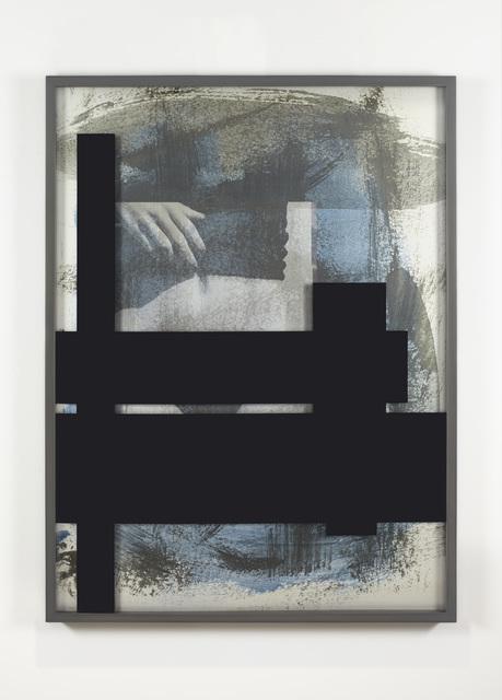 Josephine Meckseper, 'Untitled (Swim)', 2016, Galerie Sabine Knust | Knust Kunz Gallery Editions