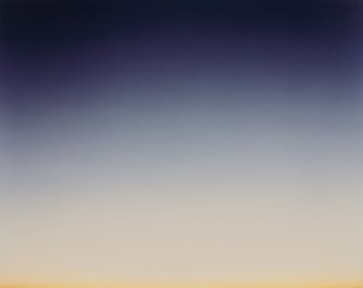Richard Misrach, 'Araby, Arizona, 3.24.95, 7:27 pm,' 1995, Phillips: The Odyssey of Collecting