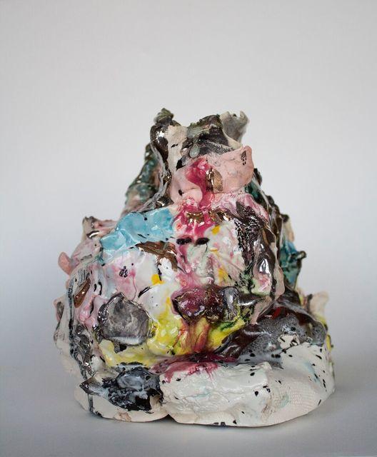 , 'Smash,' 2018, Galleri Urbane