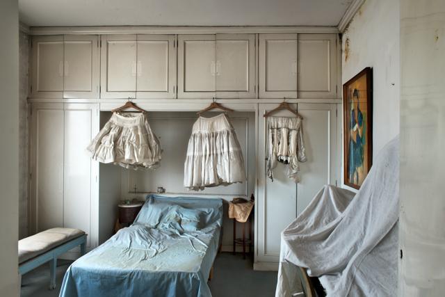 , 'Folds in time,' 2014, Blanca Berlín